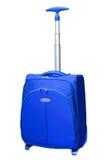 Saco azul Foto de Stock Royalty Free