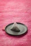 Saco de chá Imagem de Stock Royalty Free