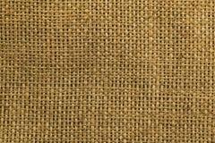 Saco de la arpillera Foto de archivo