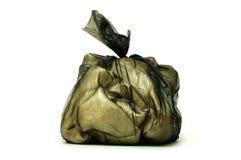 Saco de lixo Foto de Stock Royalty Free