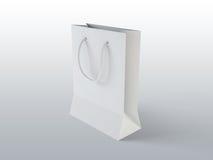 Saco de papel Imagens de Stock