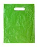 Saco de plástico. fotografia de stock royalty free