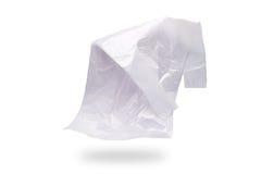 Saco de plástico Imagem de Stock