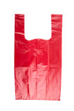 Saco de plástico Fotos de Stock Royalty Free