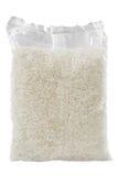 Saco do arroz fotos de stock royalty free
