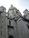 Sacré-CÅ 'ur, Paryż Fotografia Royalty Free