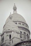 Sacré-Cœur Fotografía de archivo