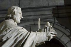 Sacré Coeur στοκ εικόνες με δικαίωμα ελεύθερης χρήσης