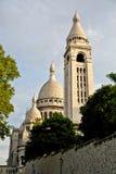 The Sacré-Coeur Stock Photos