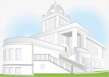 Sacral building Stock Photo