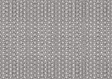 Sacral geometric background Stock Image