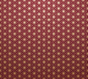 Sacral geometric background Royalty Free Stock Photography