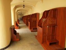 Sacrament Of Reconciliation Stock Photo