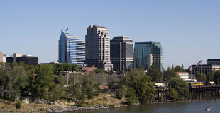 Sacramento Stock Photography