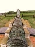 Sacramento bronze cannon 2 Royalty Free Stock Photography