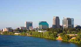 Sacramento California Stock Photography