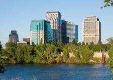 Sacramento California Stock Photography