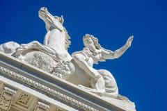 Sacramento Capitol budynek w Kalifornia obrazy stock