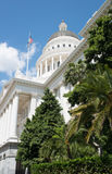 Sacramento Capitol Building Royalty Free Stock Photos