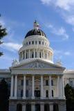 Sacramento Capitol Building Royalty Free Stock Photography