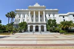 Sacramento Capitol Building, California Stock Photos