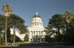 Sacramento City Hall Royalty Free Stock Photos