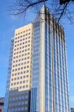 Sacramento-Wolkenkratzer Stockfoto