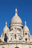 sacre сердца coeur церков christ Стоковое фото RF