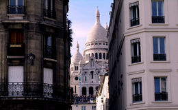 Sacre Coeur Fotos de Stock Royalty Free