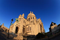 Sacre Coeur photo stock
