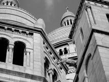Sacre Coeur Fotos de archivo libres de regalías