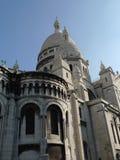 Sacre Coeur Fotografía de archivo libre de regalías