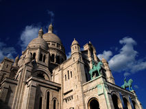 Sacre coeur 2 Stock Photo