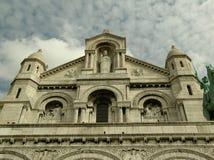 Sacre Coeur Image stock