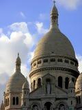 Sacre Coeur Stock Image
