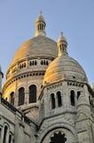 Sacre Coeur Stock Photography