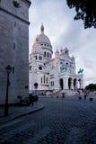 Sacre Coeur Stock Fotografie
