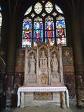 Sacre Coeur στοκ φωτογραφία με δικαίωμα ελεύθερης χρήσης
