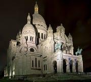 Sacre Coeur 6 Royalty Free Stock Image