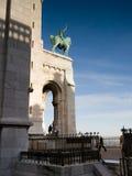 Sacre Coeur Royalty-vrije Stock Foto's