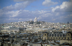 Sacre Coeur Images stock