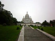 Sacre Coeur Foto de archivo libre de regalías