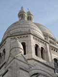 Sacre Coeur Photos stock