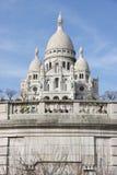 Sacre-Coeur Basilica, Paris Royalty Free Stock Photography