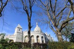 Sacre Coeur Cathedral - Paris Stock Photos