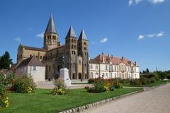 Sacre-Coeur Church Royalty Free Stock Photo