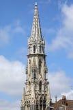 Sacre Coeur de Лилль в Франции Стоковое фото RF