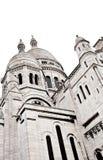 Sacre Coeur de Montmartre Royalty Free Stock Images