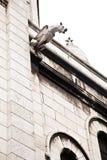 Sacre Coeur de Montmartre Stock Photo