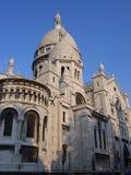 Sacre-Coeur, Montmartre, Paris Royalty Free Stock Images